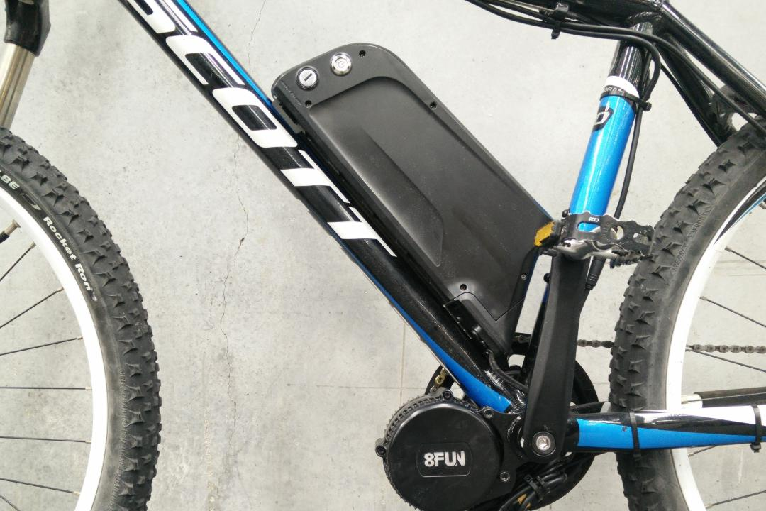 beginners guide to electric bikes